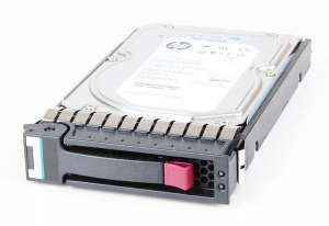 DF300ABAAA HP 300-GB 3G 15K 3.5 SP SAS