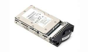 17P8734 HDD IBM 300Gb (U4096/15000/16Mb) 40pin FC