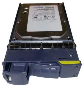 108-00204+A0 NetApp 450GB 15K SAS HDD DS4243