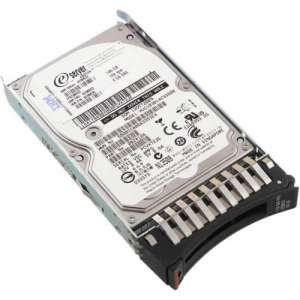00AD052 Жесткий диск IBM Lenovo 300GB 15000RPM SAS 6Gbps 2.5""