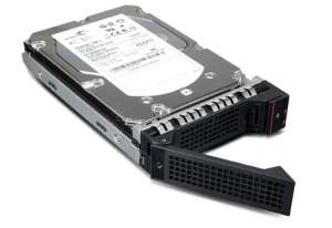 "00AJ137 Жесткий диск IBM Lenovo 500GB 7200RPM SATA 6Gbps NL Hot Swap 2.5"" G3"