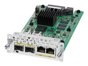 C3850-NM-2-10G  Модуль расширения Cisco Catalyst 3850 2 x 10GE Network Module