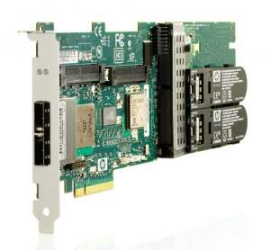 010284-001 HP PROLIANT DL360/DL580 16MB SMART ARRAY CONTROLLER CARD (010284-001)