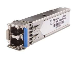 30-1301-01 Transceiver SFP Cisco GLC-SX-MM [JDS Uniphase] JSPR12S002303 1Gbps MMF Short Wave 850nm 550m Pluggable miniGBIC FC4x